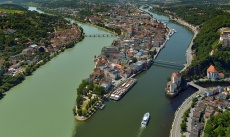 Dunaj, rieka  cisárov i kráľov